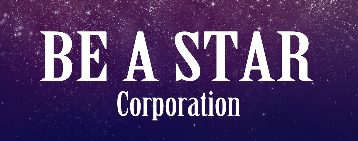 株式会社BE A STAR